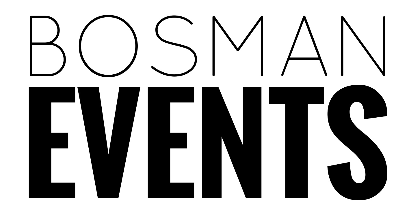 Bosman Events